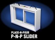 P-N-P-Slider