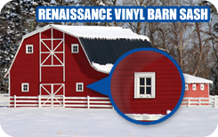 Barn Sash Product